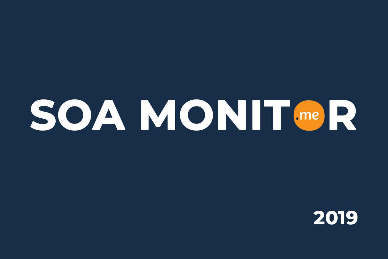 SOA Monitor 2019